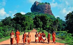 Le Sri Lanka retrouve le sourire... mais pour combien de temps ?