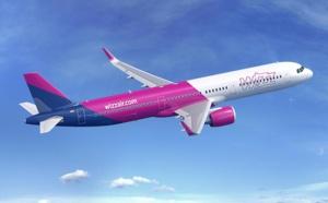 Wizz Air : une ambitieuse low-cost venue de l'Est