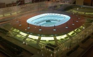 Stade de France : près de 110 000 visiteurs pour le circuit guidé