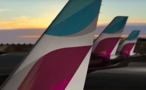 Eurowings volera vers Bastia, Alicante, Valence et Faro pendant l'été 2016