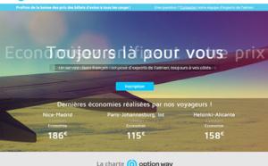 Option Way revendique 20 000 membres et 30 000 € d'économies en un an