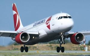 Czech Airlines : Prague/Strasbourg dès mars