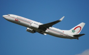 Royal Air Maroc : la croissance de la compagnie passera par l'Afrique