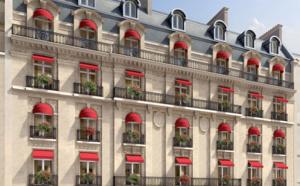 Le fonds Ascott acquiert deux immeubles à Paris et Tokyo