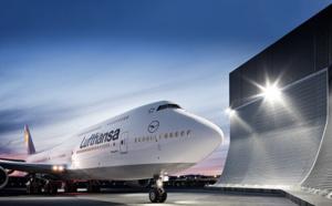 Grève Lufthansa : 136 vols annulés et 27 300 passagers touchés mardi 10 novembre 2015