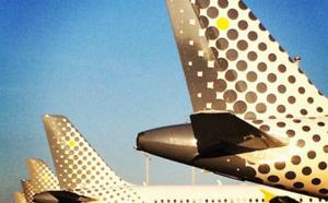 Vueling : vols Nantes-Alicante dès le 9 avril 2016
