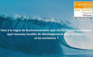 L'innovation touristique au centre des 11èmes Rencontres du tourisme de Picardie