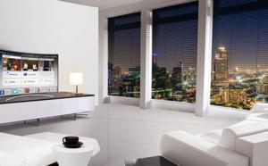 Hôtel connecté : AccorHotels mise sur Samsung