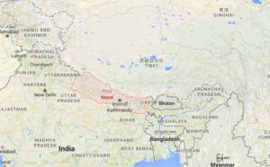 Népal : moyens de secours limités en raison d'un embargo sur les carburants