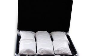Trafic de cocaïne : un employé d'Air France arrêté à Roissy-Charles de Gaulle