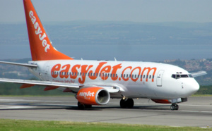 "easyJet launches its ""Flight Club"" to reward loyal clients"