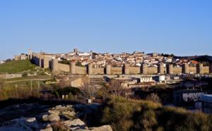 Avila: à la découverte de la plus haute capitale provinciale d'Espagne