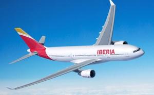 Porto Rico : Iberia relancera ses vols Madrid-San Juan le 15 mai 2016