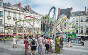 Nantes : +17% de nuitées en juillet et août 2015