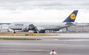 La Case de l'Oncle Dom : Lufthansa persiste et signe... rien à battre des agences de voyages !