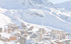 Val Thorens : ouverture de la station et du domaine skiable le 28 novembre 2015