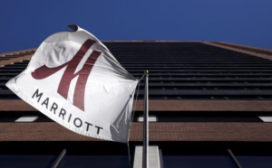 Marriott rachète Starwood pour 12,2 milliards de dollars