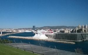 Marseille : le port de croisière joue désormais dans la cour des grands