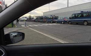 Air France : perquisition en cours dans les locaux de Servair