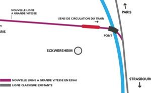 "Alsace : un ""freinage tardif"" à l'origine de l'accident d'Eckwersheim"