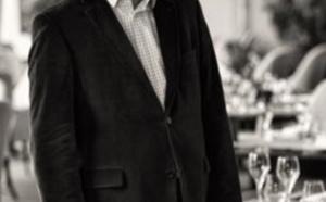Relais & Châteaux : Philippe Gourgaud, nouveau DG d'Au Coeur du Village