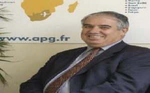 J.-L. Baroux : 'Il faudra bien une concurrence à Air France...'