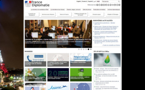 Attentats de Paris : M. Fekl reçoit les acteurs du tourisme au Quai d'Orsay