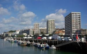 Boulogne-sur-Mer : de la mer à l'autel, il n'y a qu'un pas...