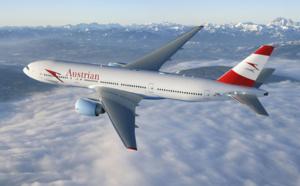 Austrian Airlines ouvre une ligne Vienne - Ispahan (Iran)