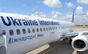 Ukraine International Airlines cartonne sur... New York via Kiev !