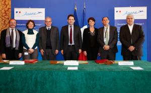 MAE : Selectour Afat signe une convention sur la promotion de l'outil Ariane