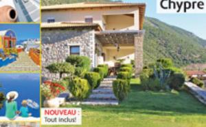 Novasol propose une nouvelle brochure Grèce/Chypre pour 2016