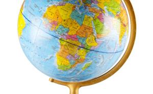 La Case de l'Oncle Dom : le monde va-t-il s'arrêter de voyager (?) Et ta sœur ?