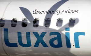 La compagnie luxembourgeoise Luxair opte pour Travelport