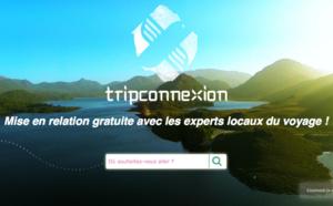 Trip Connexion connecte les voyageurs avec les guides locaux