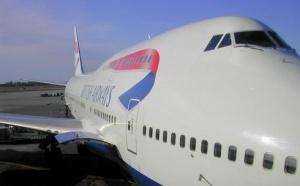 Surcharge carburant : British Airways condamnée à près de 400 Mie !