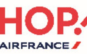 COP 21 : Hop! conseille les transports en commun pour aller à Orly