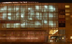 Culture Store : l'offre culturelle 2016 des Bouches-du-Rhône présentée aux pros du tourisme