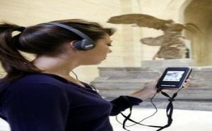 Musée du Louvre : le guide multimédia, le nouvel outil d'aide à la visite