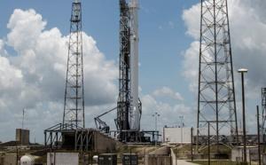 SpaceX et Blue Origin marquent des points dans la course au tourisme spatial