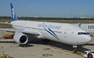 Air New Zealand ouvre une ligne Auckland - Buenos Aires
