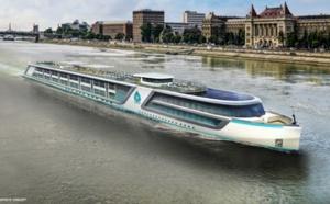 France : Crystal Cruises développe les croisières fluviales