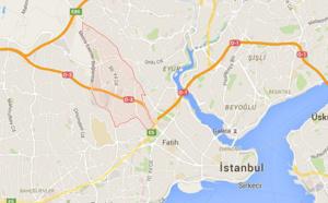 Istanbul : explosion dans le métro, au moins 6 blessés