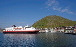 Hurtigruten : l'Express Côtier se positionne sur les groupes