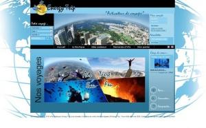 Energy Trip : une nouvelle agence en ligne pour des vacances actives
