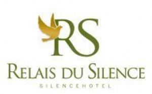 Relais du Silence : nouveau logo et nouvelle orientation marketing