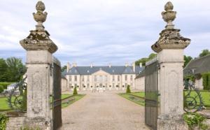 """Relais & Châteaux : l'Hôtel Château d'Audrieu, """"the place to be"""" en Normandie"""