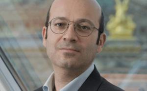 """Christian Sabbagh : """"l'e-commerce personnalisé, rupture... et retour aux sources !"""