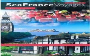 SeaFrance : le TO a fait voyager près de 16 000 personnes