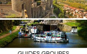 Aude : l'Agence de Développement Touristique sort son Guide Groupes 2016